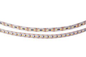 2835 CCT светодиодный индикатор полосы один светодиод в разрез Flex газа