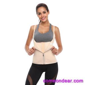 Buste ouvert de bonne qualité de l'acier à la taille de la formation osseuse corset