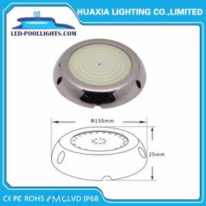 防水PC/316ss DC12V LEDのプールライトLEDボートランプ