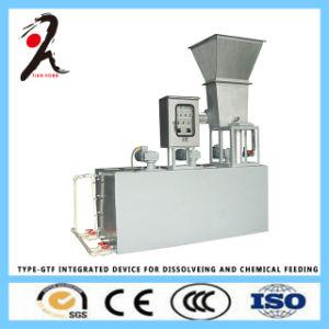 Tipo-Gtf unità Integrated per la dissoluzione e prodotto chimico che si alimenta con l'alta qualità