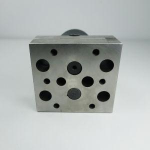 Bomba dosificadora de engranajes de alta temperatura Factory