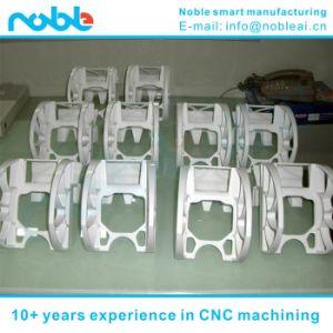 Peças de plástico para aluguer de protótipos, vazamento de vácuo do molde de silicone, usinagem CNC