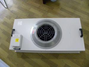 De Schone Specificatie met geringe geluidssterkte van de Eenheid FFU voor Fabriek