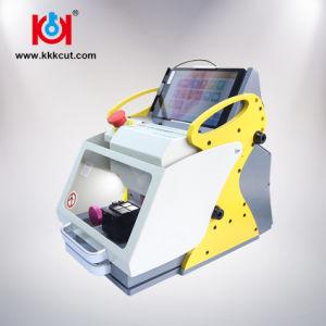 Totalmente automática universal Máquina de cortar la Llave de coche