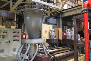 最適ABCの農業のフィルムのためのプラスチックによって吹かれるフィルム機械
