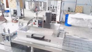 Macchina imballatrice della bolla automatica di alluminio tropicale della pillola