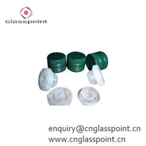 Protezione di alluminio dell'olio di oliva di alta qualità 31.5mm con il contagoccia