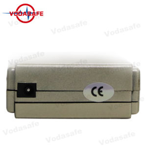 Doble banda Mini GPS/Glonass/Galileol1/L2 Jammer PK312, el bloqueo para GPS/Glonass/Galileol1/L2