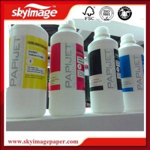 Inchiostro ecologico della tintura di sublimazione di Papijet Lti per stampaggio di tessuti di Digitahi