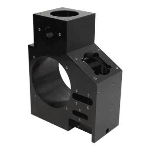 Kundenspezifische Präzisions-Edelstahl-Befestigungsteile CNC-maschinell bearbeitenteile Druckguss-Teile