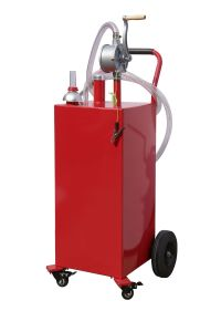 Pompa di olio elettrica industriale di successo contemporanea