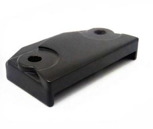 OEM 관례 50.80*33.40*10.00mm 서류상 절단기 부속품 손잡이 덮개