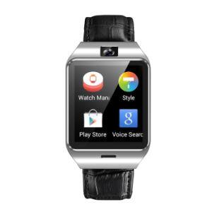 GPS de Androïde Slimme Telefoon 3G WiFi van het Horloge