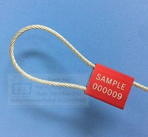 A vedação do cabo para vedação do petroleiro gasolina diâmetro 1,5mm modelo novo de Tss CF1.5t (XFSeals)