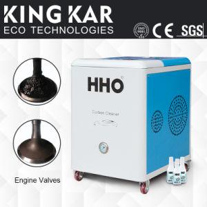 Oxy-Hydrogen自動車部品の車のエンジンカーボンクリーニング機械バージョン
