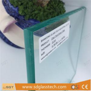 テーブルの上のための強くされたか、または和らげられた明確なガラス