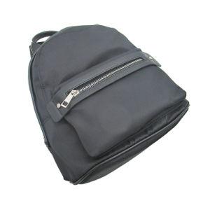Bonne pratique Quanlity Homme Femme Sac à dos Sac de Voyage Sac à dos en cuir souple pour les étudiants sac à dos de style classique