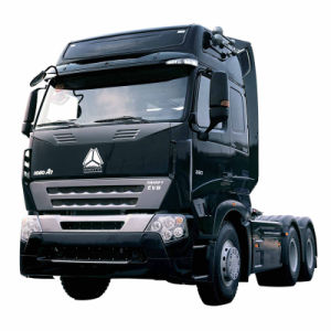 De HoofdVrachtwagen van de Tractor van de Wielen 40ton van Sinotruk HOWO 6X4 10 voor Verkoop