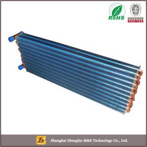 アルミニウムひれの熱交換器(LTのタイプ)の版のひれの熱交換器