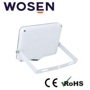 10W de puissance de la consommation de la forme de l'iPad des projecteurs à LED