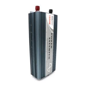 Инвертирующий усилитель мощности преобразователя Чистая синусоида 1000W для автомобильного зарядного устройства