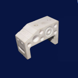 車のエンジンのための多孔性の非機械化のジルコニアの陶磁器の射出成形