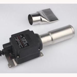 温度の調節可能な熱気銃PVC溶接工