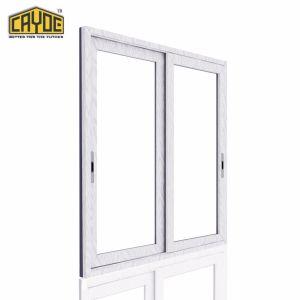 Profilo di alluminio di rivestimento caldo di vendita per la finestra ed il portello