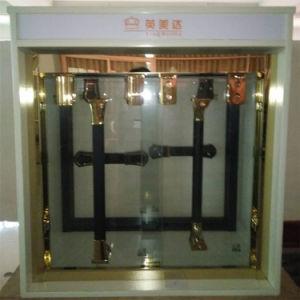 Design de luxo com chuveiro de dobradiça de Acessórios de hardware
