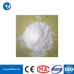 Matières premières en PTFE micro Poudre pour sac de filtre à poussière de chiffon de tissu