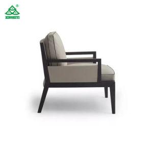 Ocio sillas con respaldo alto tallado Salón Facric sillón