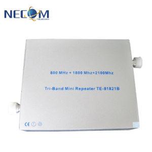 Amplificador de señal de banda dual te8021b, cubren alrededor de 200 a 300 metros cuadrados, repetidores de telefonía celular de Verizon, repetidor de telefonía celular de una solución para cada situación