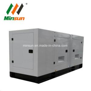 Shangchai大きい力250kVA Sdecのディーゼル発電機セット