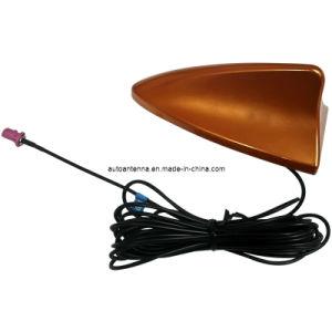 Плавник акулы тип крепления на крыше автомобиля Автомобильная антенна GPS