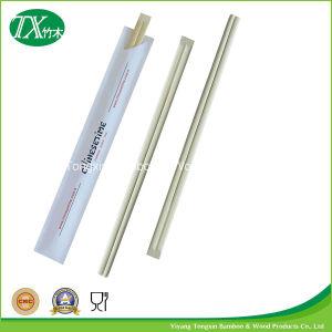 Pauzinhos de madeira e bambu utensílios de cozinha