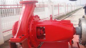 Дизельный двигатель морской пожарных водяной насос