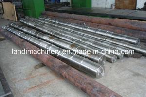 Metallurgical Machineryのための造られたShaft