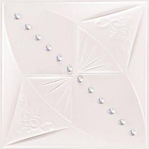 Novo design do painel de parede em 3D para a decoração de paredes e teto-1146