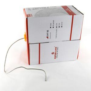 Кабель UTP/STP/FTP/SFTP Cat5/Cat5e/CAT6 для использования вне помещений Водонепроницаемый кабель локальной сети коммуникационный кабель Cat 5 сетевой кабель