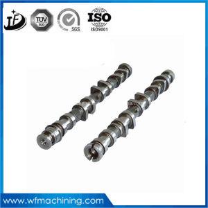 低下鍛造材によるOEM/Customizedの鋼鉄鍛造材か造られたカムシャフト