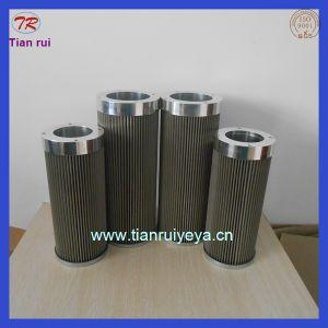 Conexión de brida de aspiración Leemin Wu Filtro hidráulico de 400x100fj