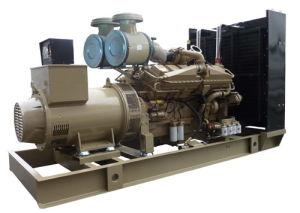 320kw Cummins Diesel Generator Set