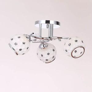 Clasical Chandelier Lighting Lamp mit Energie-Einsparung Lamp Bulb T6011-3L