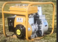 Robin professionnel de l'essence de 3 pouces la pompe à eau