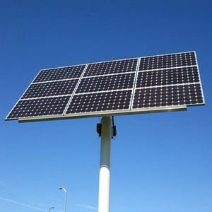 쉬운 홈을%s 자동적인 20kw 태양 에너지 시스템을 설치하십시오