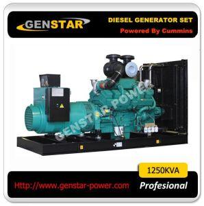 Gerador Diesel Cummins (C1000)