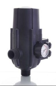 Controllo di pressione elettrico per l'intero nero della pompa (PS02.2)