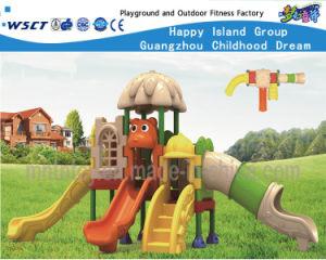A Escola Primária de recurso suportar equipamentos de playground Hf-16401