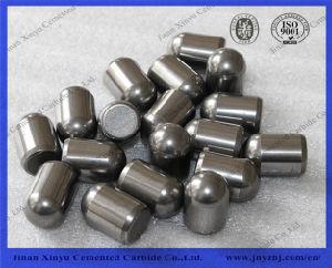 Ferramenta de mineração de moagem fina Botões de carboneto de tungstênio