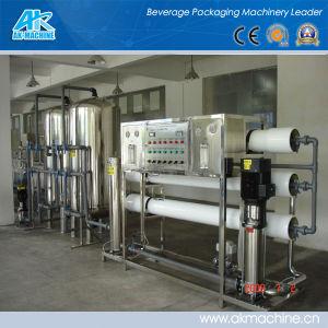 Macchina di trattamento dell'acqua potabile del RO di vendite dirette della fabbrica con il prezzo